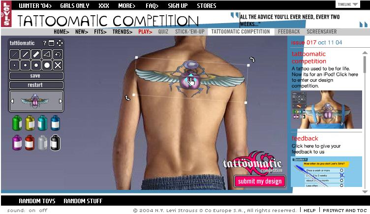 tattotmaticinaction